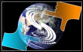 Siyasal İletişim Enstitüsü Dünyayı yakından izliyor…