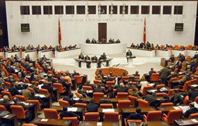 Siyasetin Finansmanı Sorunu ve Çözüm önerileri
