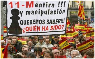 İspanya'da Siyaset; Siyasal partiler ve Siyasal İletişim Uygulamaları