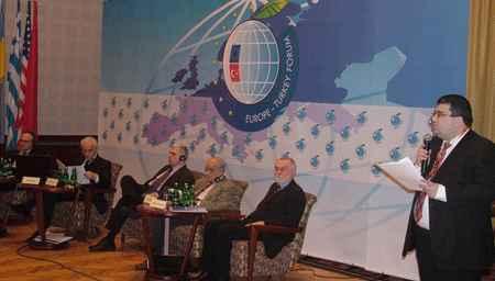 Avrupa-Türkiye Forumu Polonya'da Yapıldı