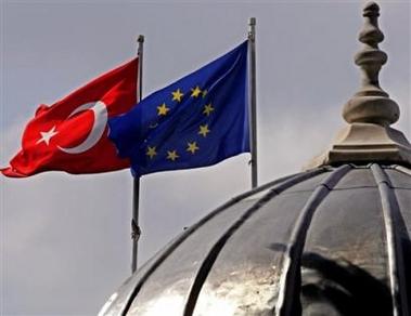 Avrupa Birliği'neTam Üyeliğin Eşiğinde Türkiye