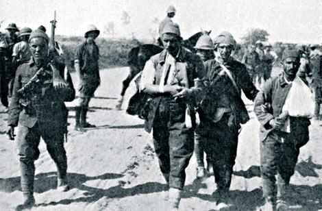 Kurtuluş Savaşı'ndaki Halkla İlişkiler Çabaları