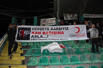 Futbol ve Toplumsal Muhalefet