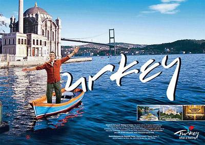 İletişim ve imaj çağında Türkiye