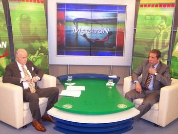 Futbol ve Televizyon