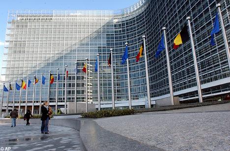 Avrupa Parlamentosu ve Parlamentodaki Siyasal Gruplar