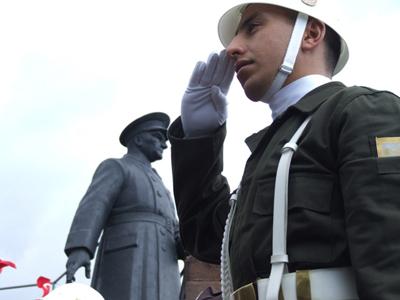 Türkiye'de Hükümet – Asker İlişkisi