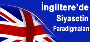 İngiltere'de Siyasetin Paradigmaları