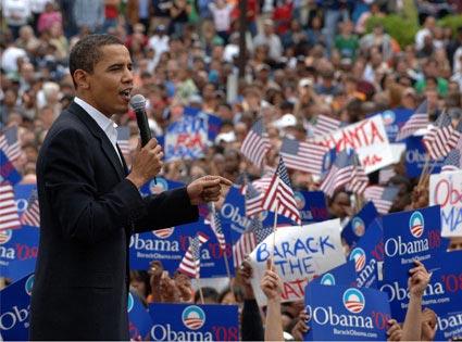 'Tokno Başkan' Obama: ABD Seçimlerindeki Dijital Devrim