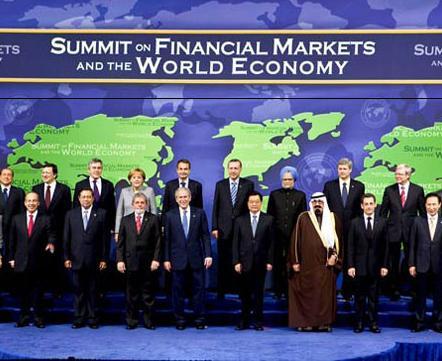 G-20 Zirvesi ve Türkiye'nin Stratejik Önemi…