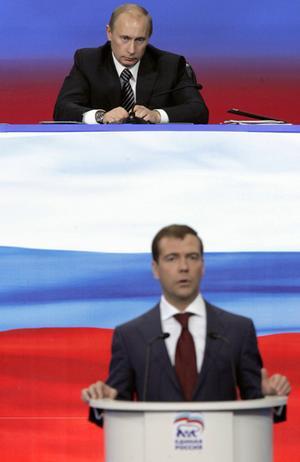 """Rusya'nın 2020 Vizyonu: """"Güçlü ekonomi, özgür bireyler"""""""