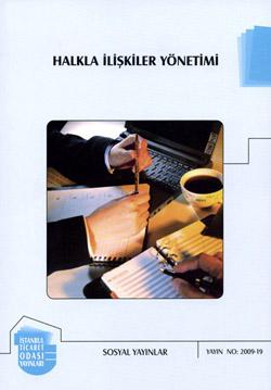 """""""Halkla İlişkiler Yönetimi"""" Kitabı Yayınlandı"""