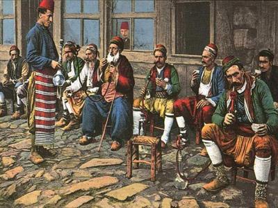 Osmanlı Modernleşmesinde Cemaat-Toplum Yapılaşması