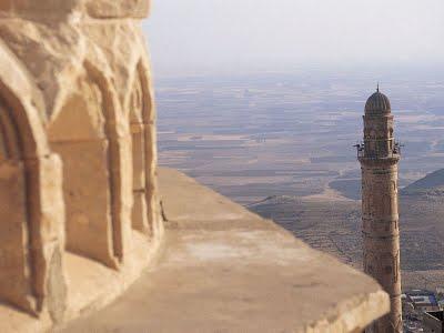 Mardin'de Kültürlerarası İletişim…