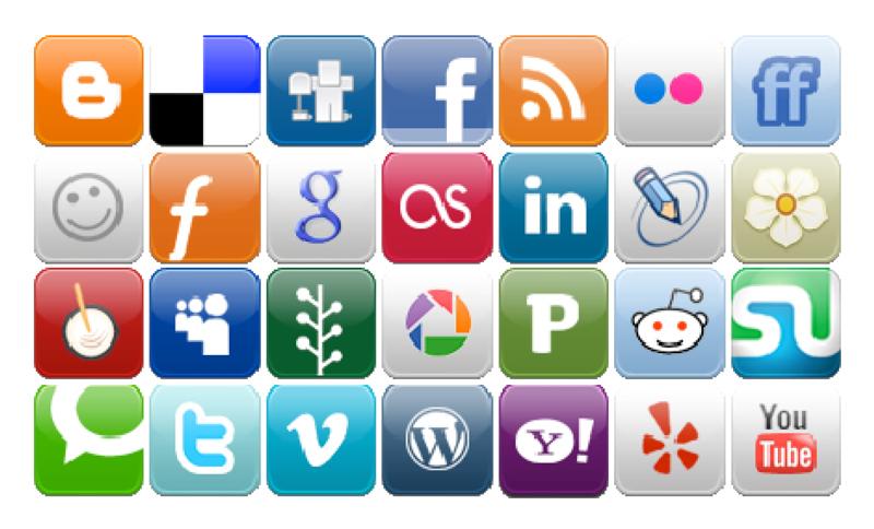 Yeni Bir İletişim Ortamı Olarak Sosyal Medya…