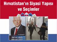 Hırvatistan'ın Siyasi Yapısı ve Seçimler