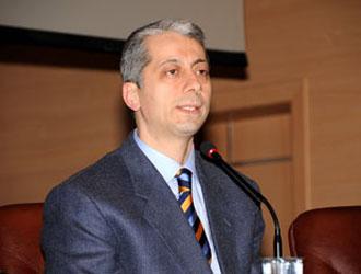 Prof. Dr. Bedri Gencer